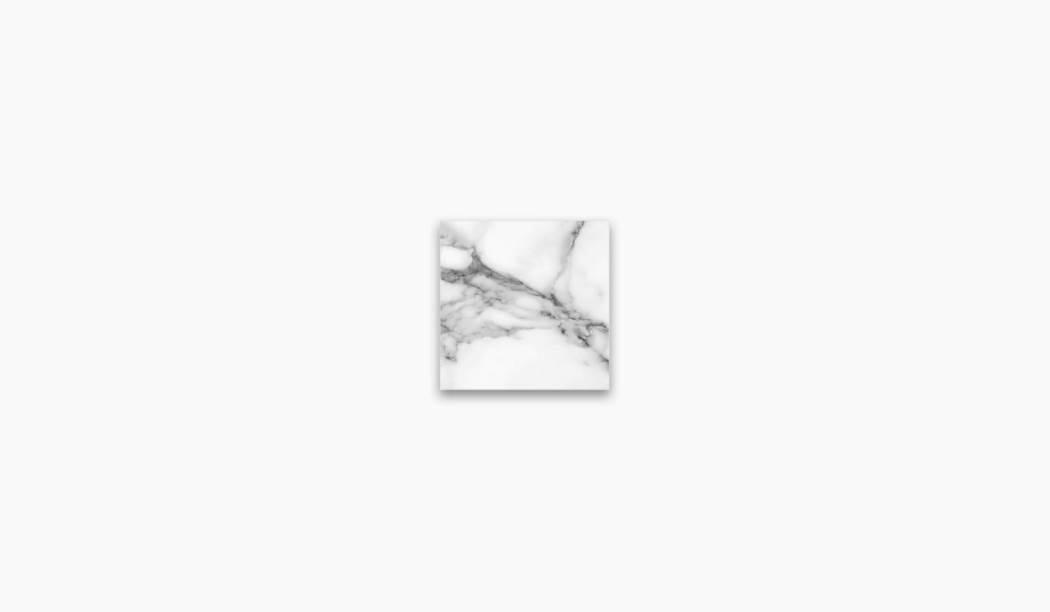 بلاط و سیرامیک و بوم سیرامیک ، سيراميك الأرضية آلفا  أبيض سایز صاف لعاب غير لامع مسطحة با زمینه صخری