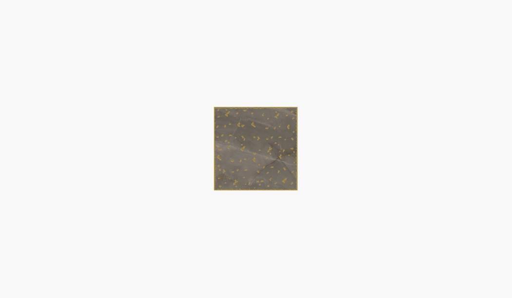 کاشی و سرامیک بوم سرامیک ، سرامیک کف لافانزو طوسی سایز 30*30 لعاب کوتینگ پولیش صاف با زمینه سنگ
