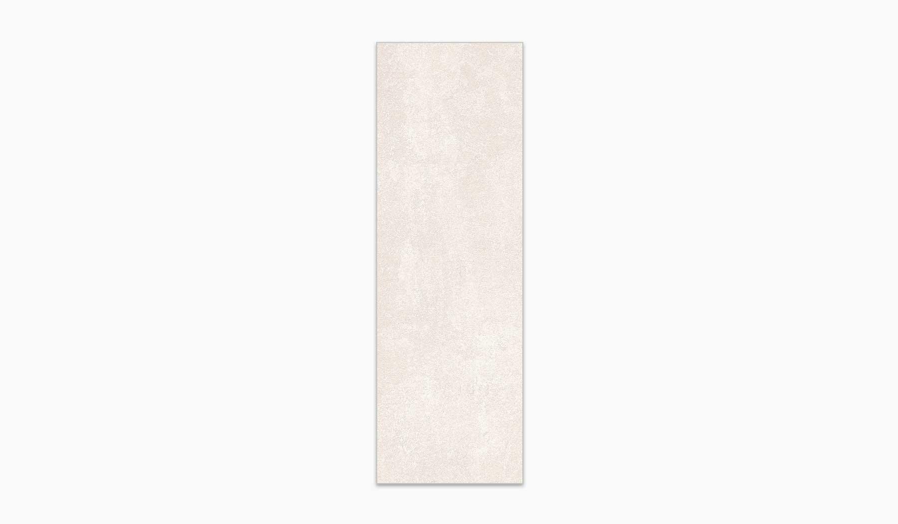 boom ceramic , Wall Tile Mersala , Light Cream Cement texture , Matt Flat in size 90*30