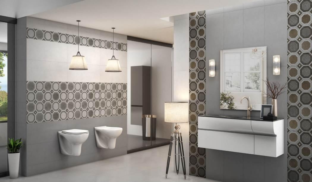 wall tile and floor tile , boom ceramic ، Wall Tile Design Torento Gray Size 75*30 glaze Matt with Base Cement