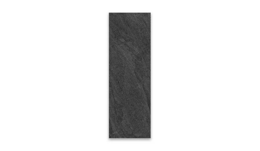 boom ceramic , Wall Tile Gray Tyumen , Dark Gray Cement texture , Matt Flat in size 30*90