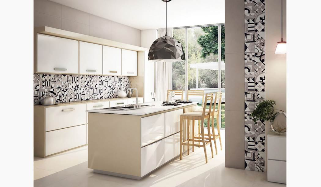 wall tile and floor tile , boom ceramic ، Wall Tile Design Vector Gray Size 90*30 glaze Matt with Base Cement
