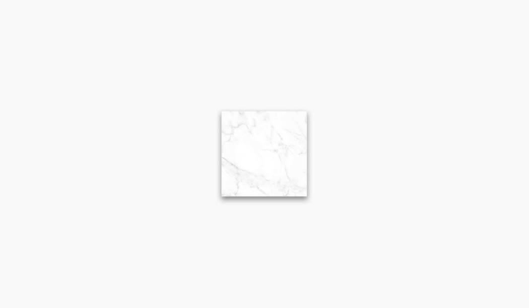 کاشی و سرامیک بوم سرامیک ، سرامیک کف آلوینو سفید سایز 30 * 30 لعاب مات صاف با زمینه سنگی