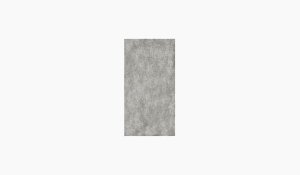 کاشی و سرامیک بوم سرامیک ، کاشی دیوار آنیکا طوسی تیره سایز 60*30 لعاب مات صاف با زمینه سیمانی