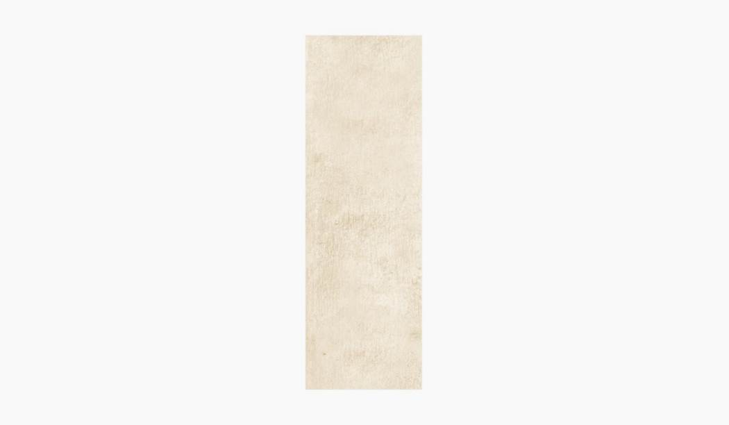 کاشی و سرامیک بوم سرامیک ، کاشی دیوار کلاسیکو کرم کرم روشن سایز 90 * 30 لعاب مات صاف با زمینه سیمانی