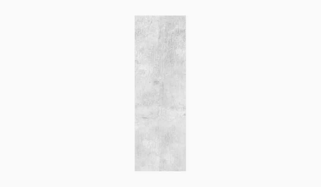 کاشی و سرامیک بوم سرامیک ، کاشی دیوار کلاسیکو طوسی روشن سایز 90*30 لعاب مات صاف با زمینه سیمانی