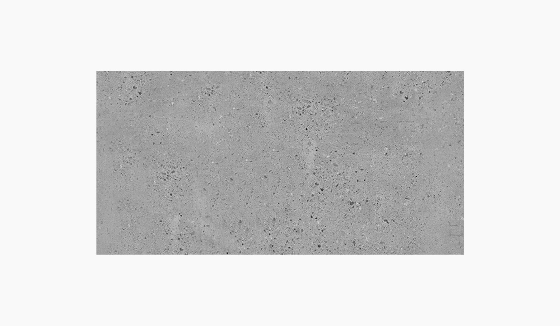کاشی و سرامیک بوم سرامیک ، سرامیک پرسلان فابریان طوسی تیره سایز 60*120 لعاب مات صاف با زمینه سیمانی
