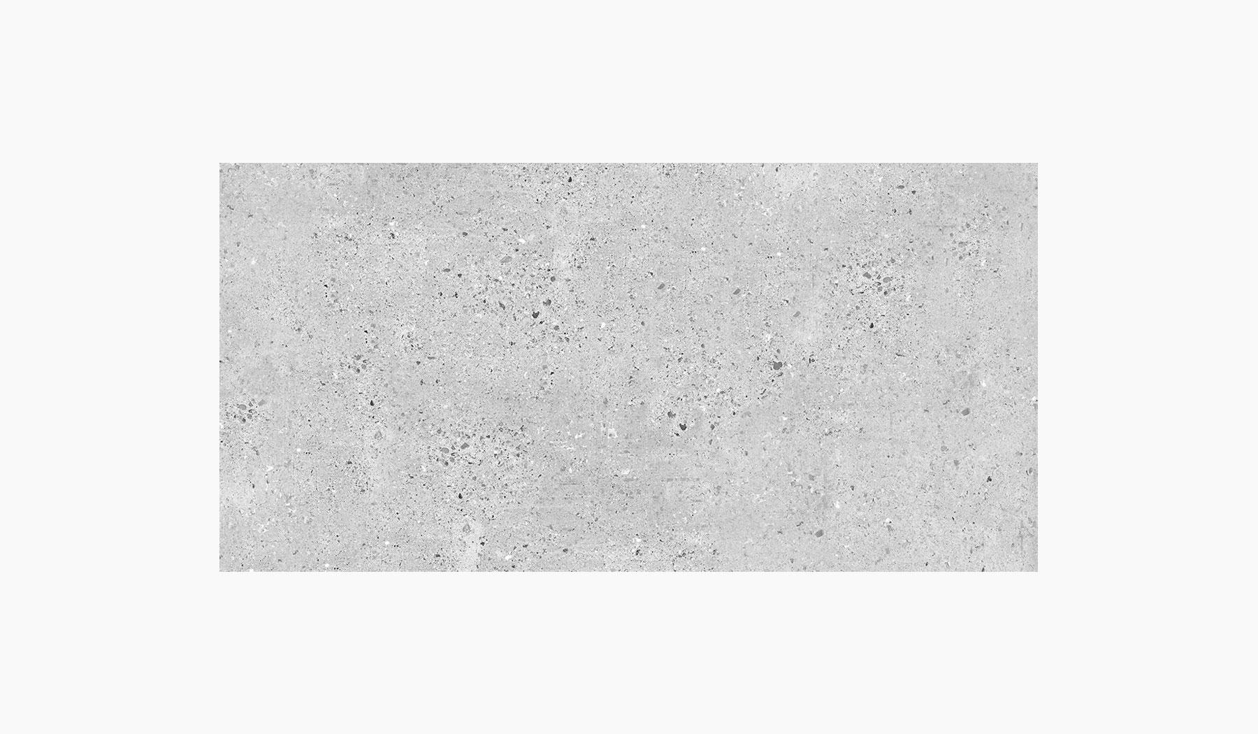 کاشی و سرامیک بوم سرامیک ، سرامیک پرسلان فابریان طوسی روشن سایز 60*120 لعاب مات صاف با زمینه سیمانی