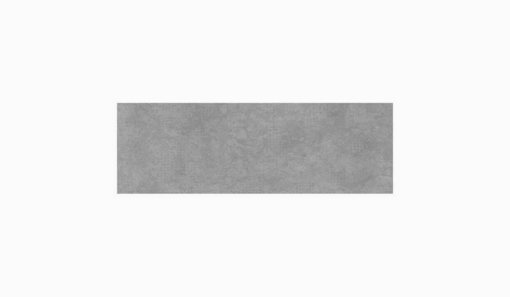 کاشی و سرامیک بوم سرامیک ، دکوراتیو دکور سیدولف طوسی سایز 30*90 لعاب پانچ مات پخت سوم با زمینه فانتزی