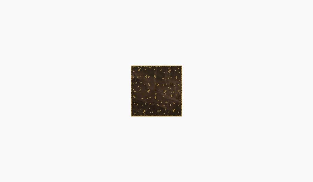 کاشی و سرامیک بوم سرامیک ، سرامیک کف طرح سانیتا قهوه ای سایز 30*30 لعاب کوتینگ پولیش صاف با زمینه سنگ