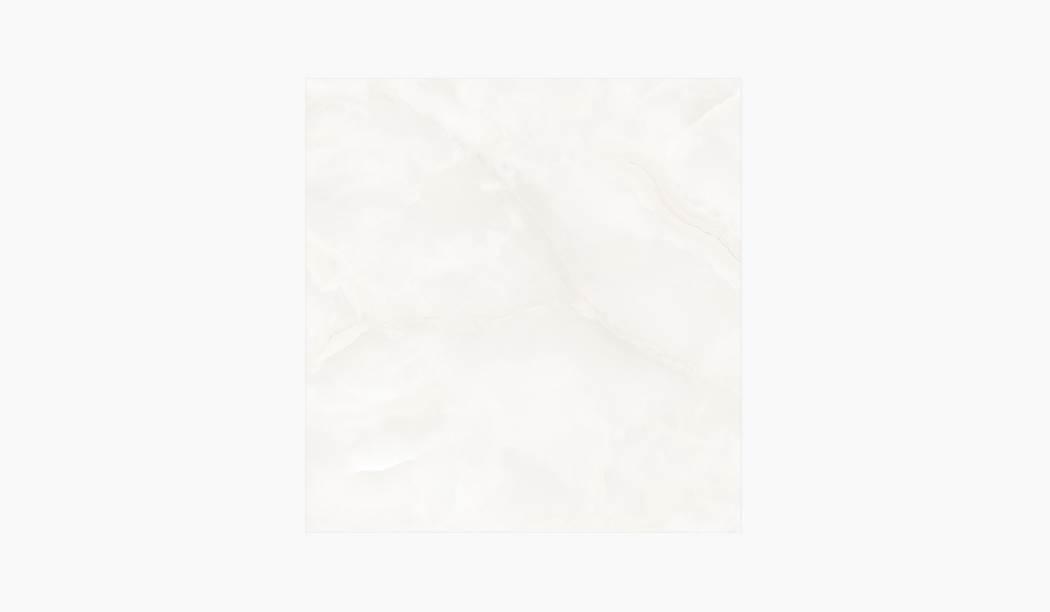 کاشی و سرامیک بوم سرامیک ، سرامیک پرسلان صوفیا استخوانی سایز 80*80 لعاب فول پولیش صاف با زمینه سنگی