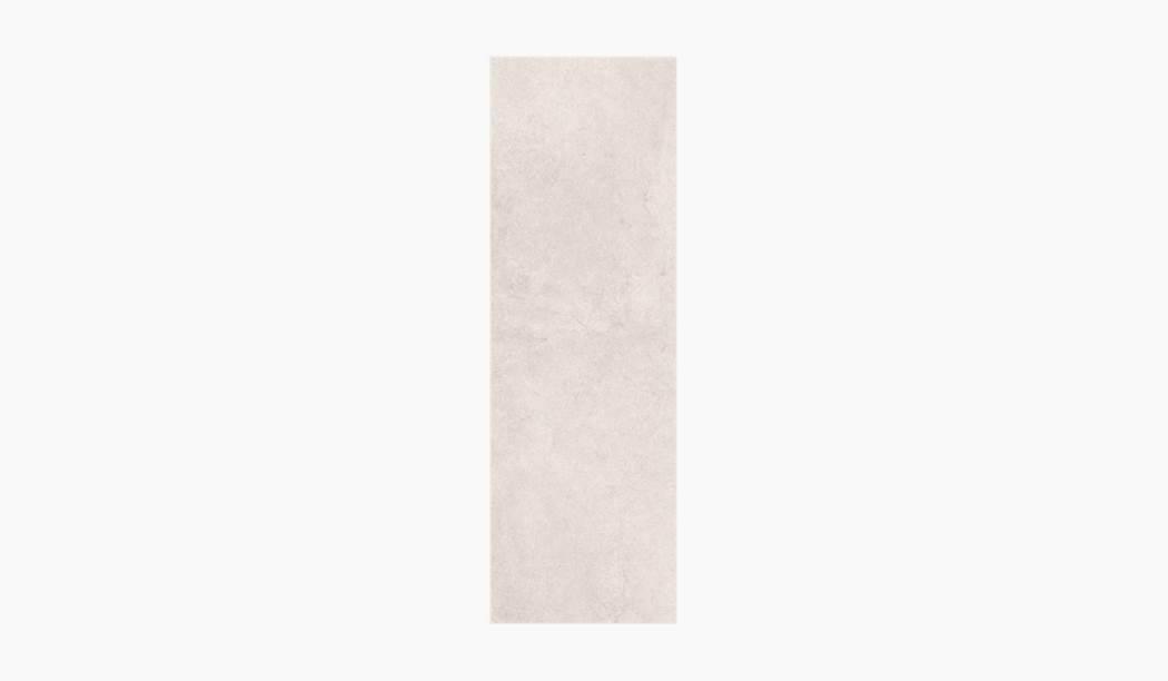 کاشی و سرامیک بوم سرامیک ، کاشی دیوار وکتور کرم روشن سایز 90*30 لعاب مات صاف با زمینه سیمانی