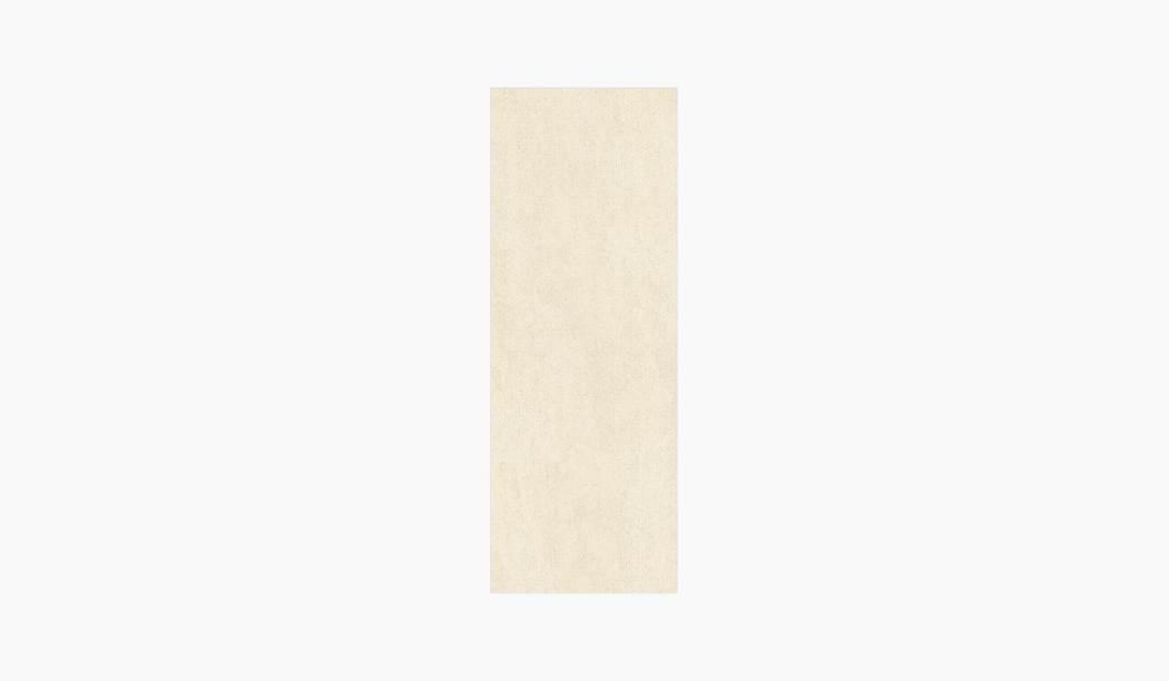 کاشی و سرامیک بوم سرامیک ، کاشی دیوار ویان کرم سایز 70*25 لعاب نیمه براق رستیک با زمینه کاغذ دیواری