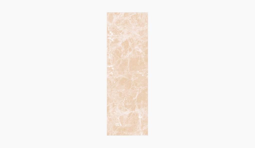 کاشی و سرامیک بوم سرامیک ، کاشی دیوار آلواریتا کرم سایز 90*30 لعاب براق صاف با زمینه سنگی